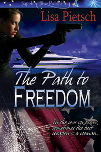 the path to freedom, lisa pietsch, free book, book baby