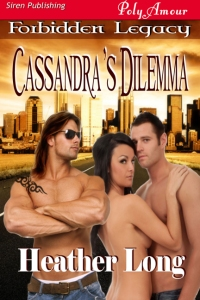 cassandra's dilemma, heather long